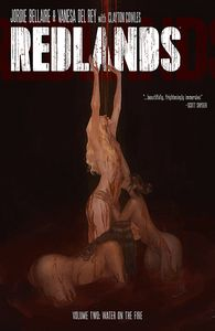 [Redlands: Volume 2 (Product Image)]