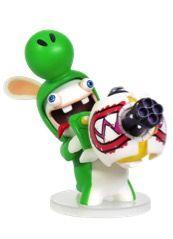 [Mario & Rabbids Kingdom Battle: 3 Inch Figurine: Rabbid Yoshi (Product Image)]
