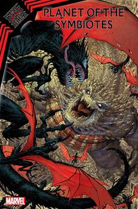 [King In Black: Planet Of Symbiotes #2 (Product Image)]