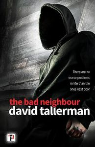 [Fiction Without Frontiers: Book 1: Bad Neighbour (Product Image)]