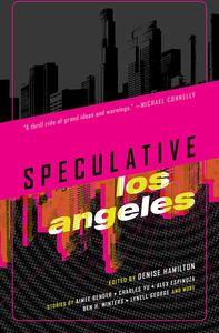 [Speculative: Los Angeles (Product Image)]
