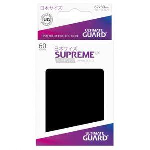 [Supreme UX Sleeves: Japanese Size: Black (Product Image)]