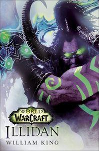 [World Of Warcraft: Illidan (Product Image)]