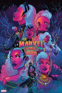 [Marvel Comics #1000 (Bartel Variant) (Product Image)]