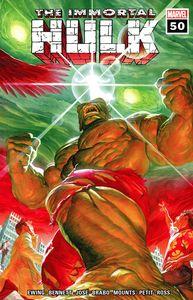[Immortal Hulk #50 (Product Image)]