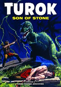 [Turok Son Of Stone: Archives: Volume 6 (Hardcover) (Product Image)]