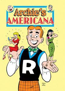 [Archie's Americana Box Set: 1940-1970 (Hardcover) (Product Image)]