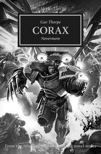 [Warhammer 40K: The Horus Heresy: Corax (Product Image)]