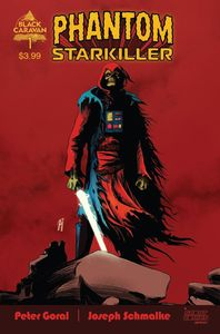 [Phantom Starkiller #1 (Product Image)]