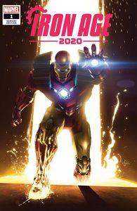 [2020: Iron Age #1 (Rahzzah Variant) (Product Image)]