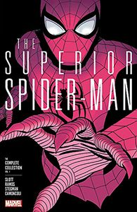 [Superior Spider-Man: Volume 1: The Complete Collection (Product Image)]