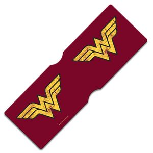 [Wonder Woman: Travel Pass Holder: Logo (Product Image)]