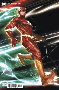 [Flash #766 (Inhyuk Lee Variant) (Product Image)]