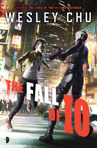 [The Rise Of I0: Book 2: The Fall Of I0 (Product Image)]