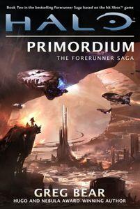 [Halo: Primordium (Product Image)]