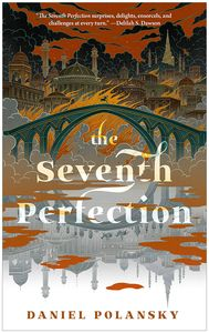 [The Seventh Perfection (Product Image)]