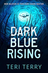[Dark Blue Rising (Product Image)]
