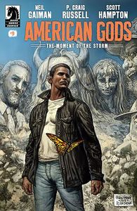 [Neil Gaiman's American Gods: Moment Of Storm #9 (Cover A Fabry (Mr) (Product Image)]