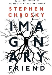 [Imaginary Friend (Hardcover) (Product Image)]