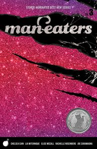 [Man-Eaters: Volume 3 (Product Image)]