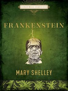[Frankenstein: Chartwell Classics (Hardcover) (Product Image)]