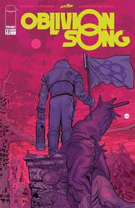 [Oblivion Song #13 (Product Image)]