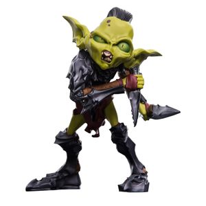 [The Lord Of The Rings: Mini Epics Vinyl Figures: Moria Orc (Product Image)]