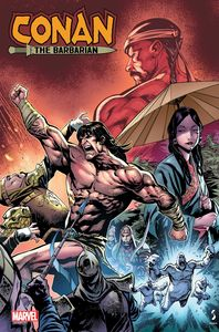 [Conan: The Barbarian #21 (Product Image)]