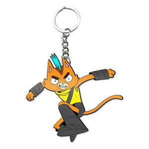 [Final Space: Keychain: Little Cato (Product Image)]