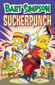 [Bart Simpson: Suckerpunch (Product Image)]