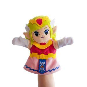 [Legend Of Zelda: Hand Puppet: Princess Zelda (Product Image)]