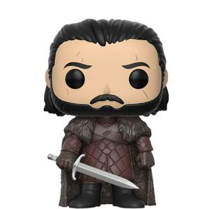 [Game Of Thrones: Pop! Vinyl Figure: Jon Snow (Season 7) (Product Image)]