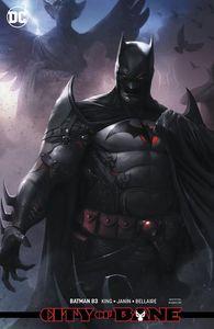 [Batman #83 (Card Stock Variant Edition) (Product Image)]