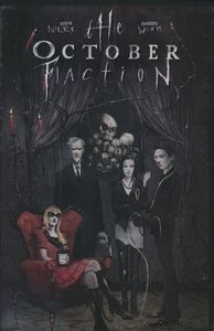 [October Faction: Volume 1 (Product Image)]