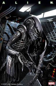 [Alien #1 (Larroca Variant) (Product Image)]
