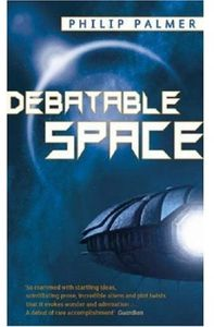 [Debatable Space (Product Image)]