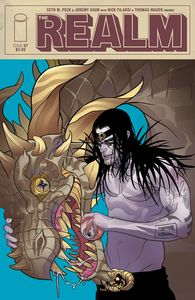 [Realm #7 (Cover B Rivas) (Product Image)]
