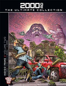 [2000AD Ultimate Collection: Volume 99 : Inigo Prime Volume 2 (Product Image)]