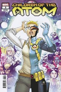 [Children Of Atom #3 (Chang Variant) (Product Image)]