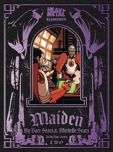 [Maiden #2 (Product Image)]