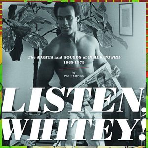 [Listen, Whitey! The Sounds Of Black Power: 1965-1975 (Hardcover) (Product Image)]