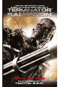 [Terminator: Salvation: Trial By Fire (Product Image)]