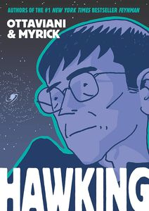 [Hawking (Hardcover) (Product Image)]