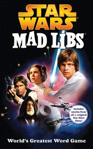 [Star Wars: Mad Libs (Product Image)]