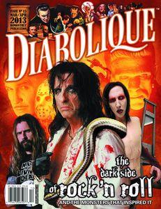 [Diabolique #15 (Product Image)]