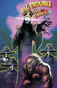[Big Trouble In Little China #5 (Product Image)]