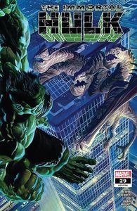 [Immortal Hulk #29 (Product Image)]