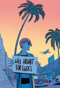 [You Look Like Death: Tales From The Umbrella Academy #1 (Cover B Culbard) (Product Image)]