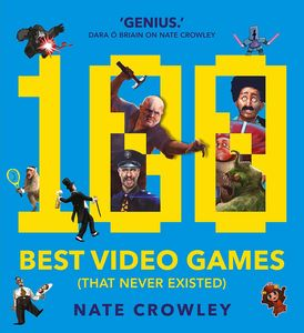 100 Best Video Games (That Never Existed) - Download Free ...