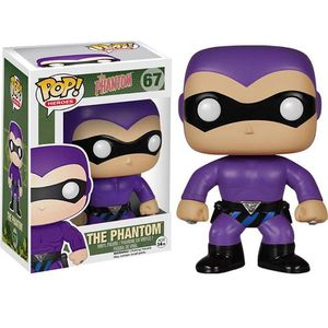 [The Phantom: Pop! Vinyl Figure (Product Image)]